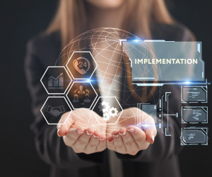 Successful ERP Implementations begin with Strategic Information Group
