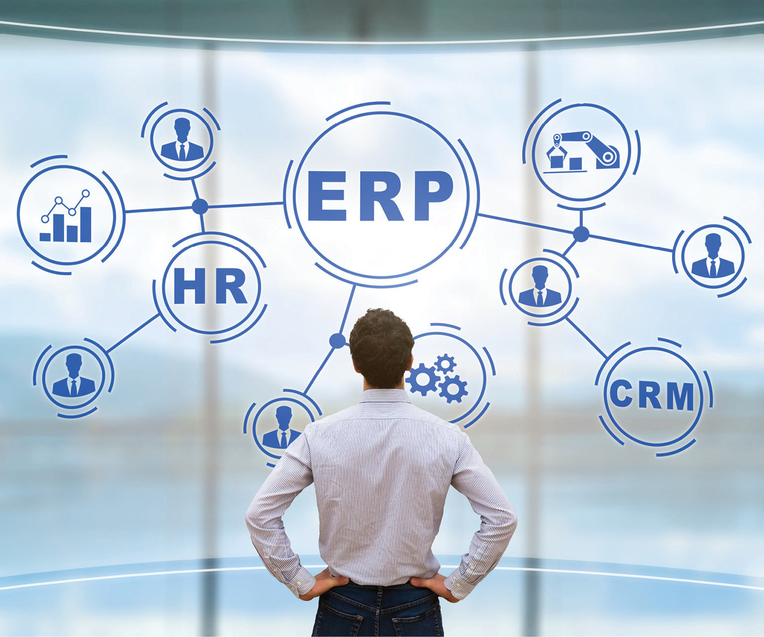 ERP System Integrations