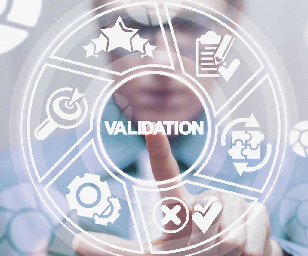 ERP Validation Services by Strategic Information Group