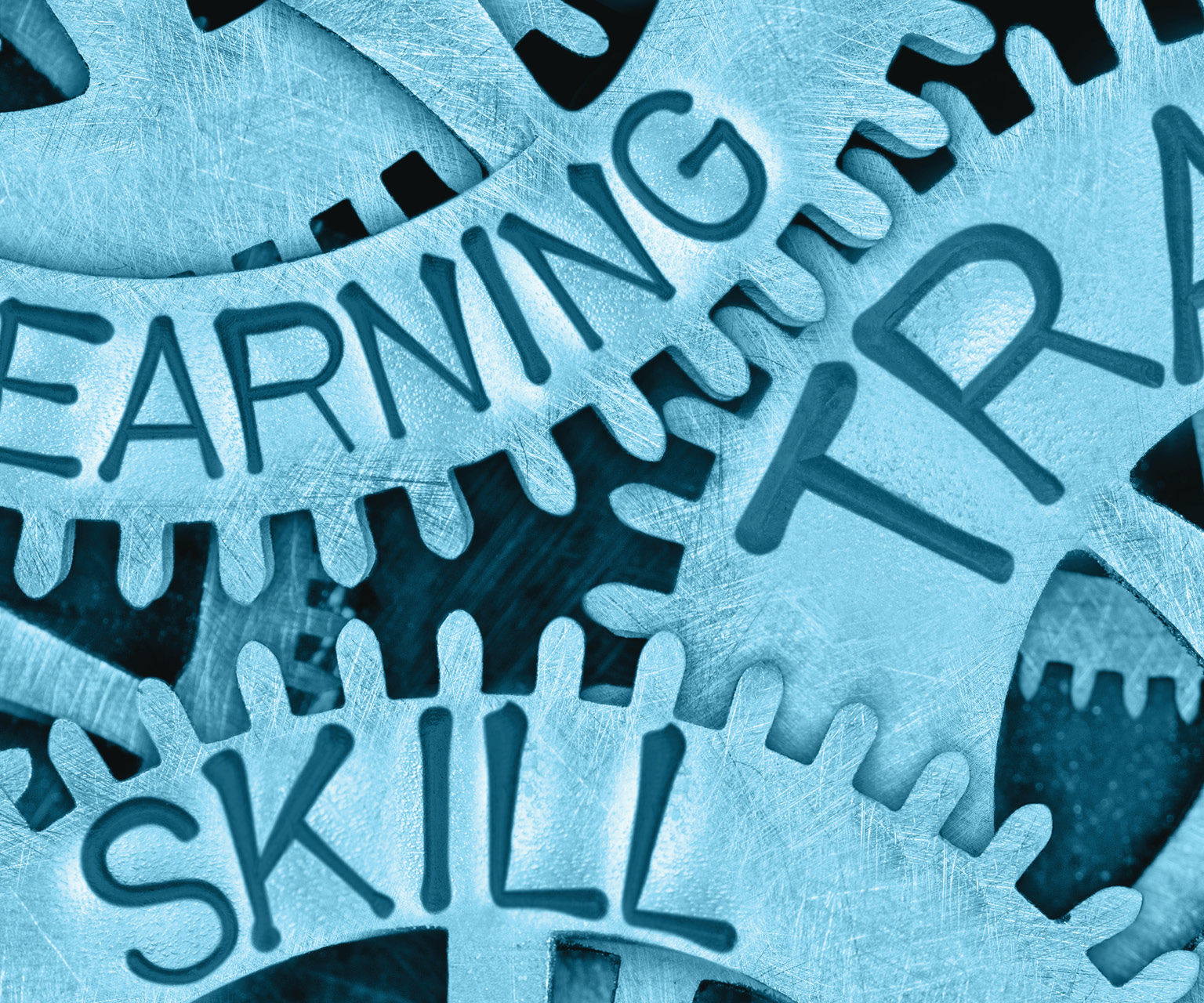 erp training, gears, learning, skills