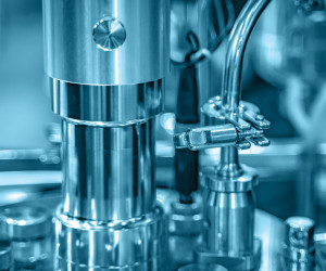 ERP, ERP Upgrades, ERP Strategy; Life Sciences ERP; laboratory faucet
